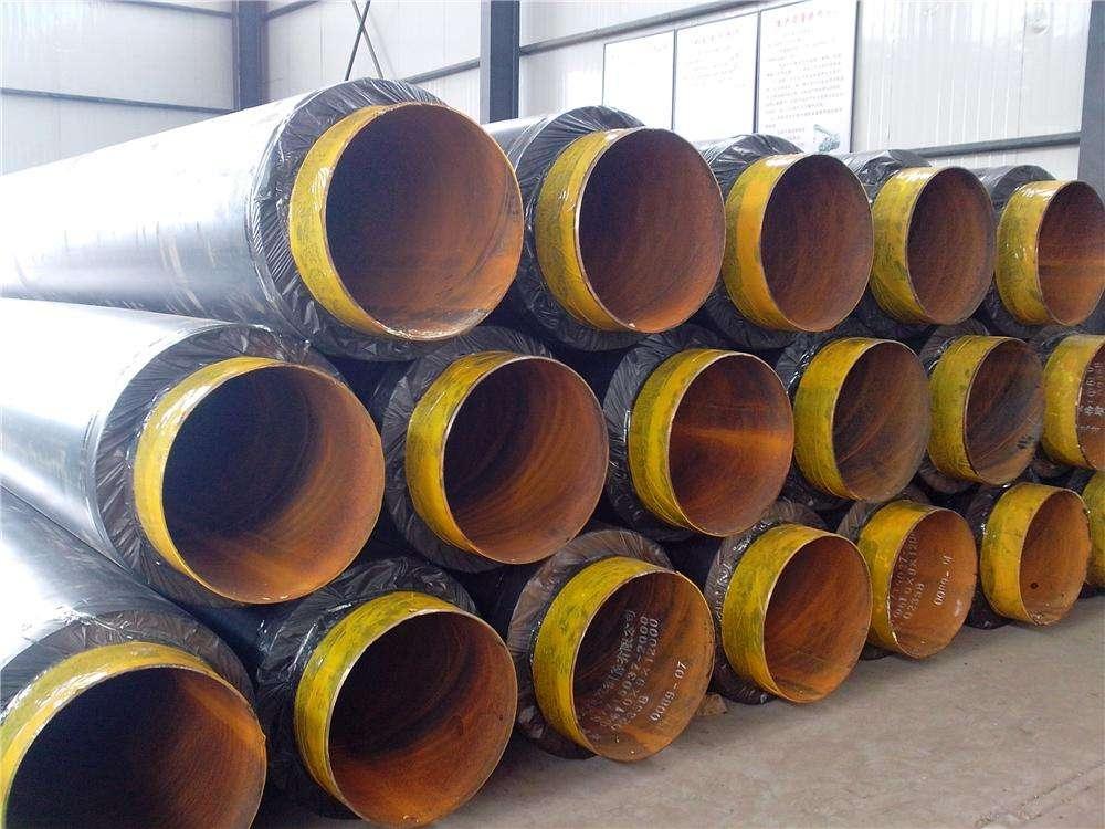 聚乙烯保温管厂