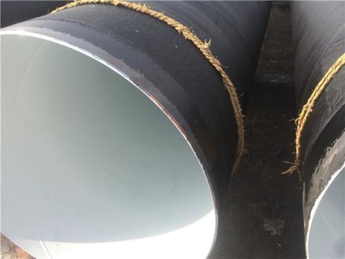 高密度聚乙烯防腐钢管