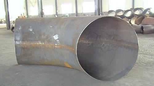 大口径碳钢弯头