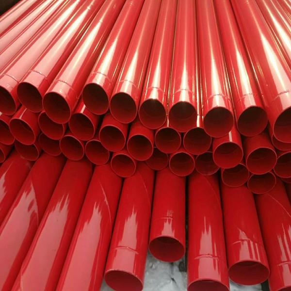 吴江环氧树脂复合管道