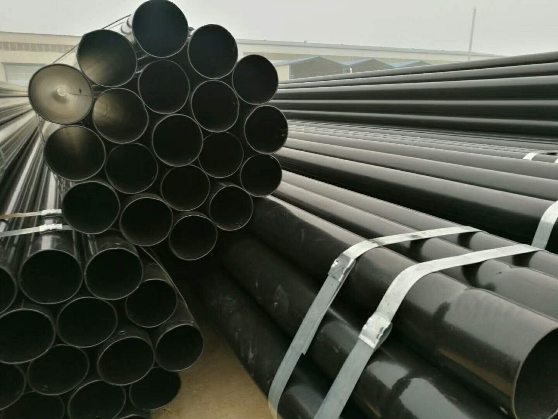 聚乙烯防腐管道