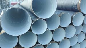 聚乙烯防腐钢管