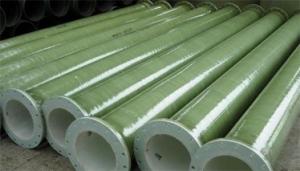玻璃钢防腐钢管